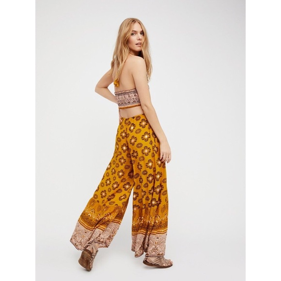 a8584345a87 Free People Pants - Free People Maribelle Jumpsuit